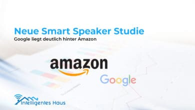 Studie Smart Speaker