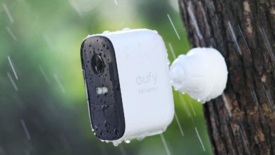 eufy Cam 2C