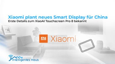 Photo of Xiaomi plant neues Smart Display für China: Erste Details zum XiaoAI Touchscreen Pro 8 bekannt