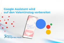Photo of Google Assistant wird auf den Valentinstag vorbereitet