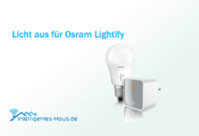 Photo of Licht aus für Osram Lightify [Update]