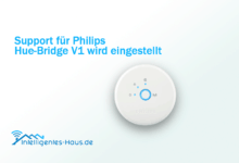 Photo of Support-Ende bei Philips Hue-Bridge