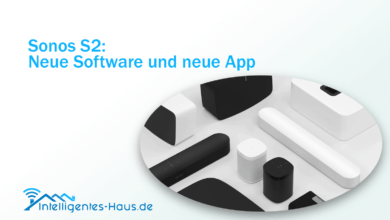 Photo of Sonos S2: Neue Software und neue App