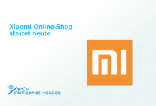 Photo of Xiaomi Online-Shop startet heute