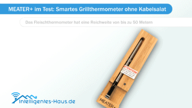 Photo of MEATER+ im Test: Smartes Grillthermometer ohne Kabelsalat