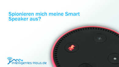 Photo of Spionieren mich meine Smart Speaker aus?