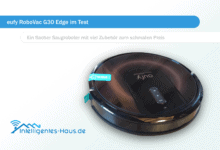 Photo of eufy RoboVac G30 Edge im Test