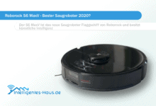 Photo of Roborock S6 MaxV – Bester Saugroboter 2020?