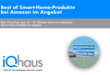 Bild von Best of Smart-Home-Produkte bei Amazon im Angebot