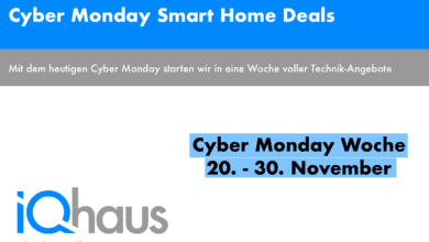 Cyber Monday Smart Home Deals